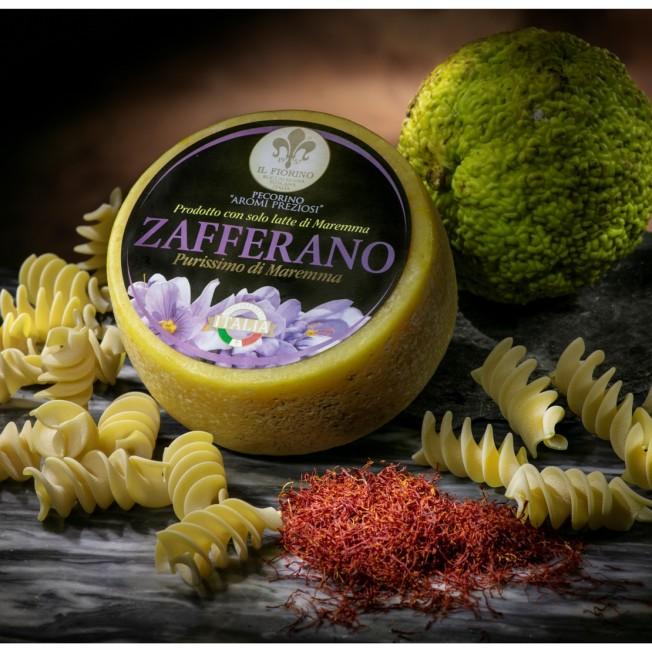 Zafferano picc