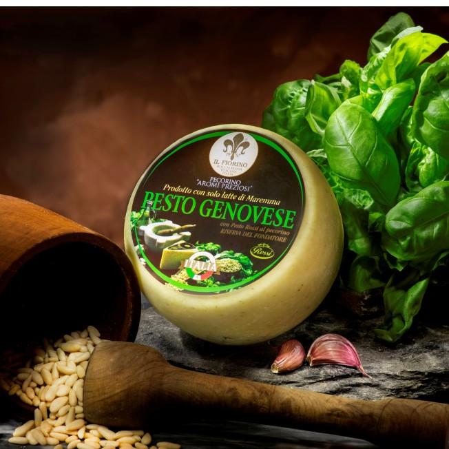 Pesto Genovese per e commerce.